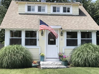 ACADEMIC RENTAL AVAILABLE - Beach Cottage in Saybrook Manor Old Saybrook, CT