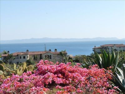 3-Bedroom Luxury Oceanfront Casita just steps away from Terranea beach & pool!