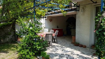 Photo for House of 160 m2 between Carcassonne, Castelnaudary and Limoux in typical village