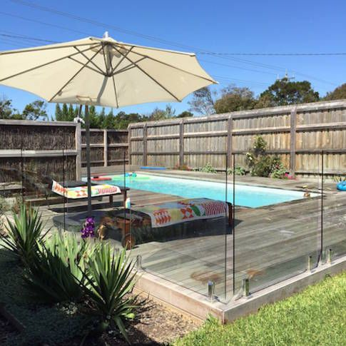 Parfait sorrento beach house avec piscine magnifique for Alarme piscine home beach