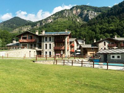 Photo for Apartment Residence Torinetto (SMY705) in Sampeyre - 4 persons, 2 bedrooms