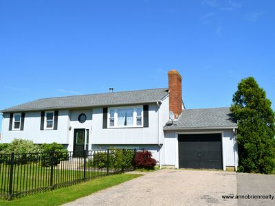 Photo for Walk to the beach in this Spacious Rental, Prime Weeks Available!