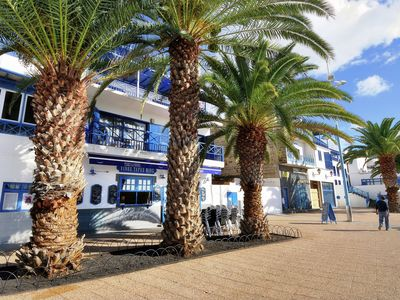 Photo for 2BR Apartment Vacation Rental in Arrecife