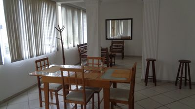 Photo for Apartment in Rio de Janeiro with Lift, Internet, Washing machine, Air conditioning (1023176)