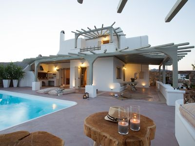 Photo for Elegant & Luxurious Pool Villa (Wild Theo)