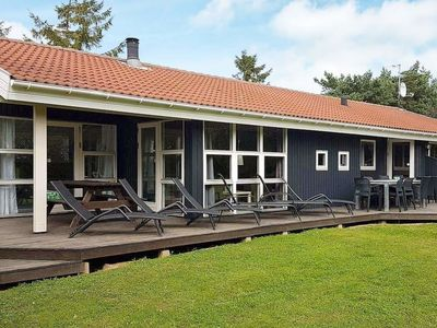 Photo for Vacation home Ristinge in Humble - 10 persons, 4 bedrooms