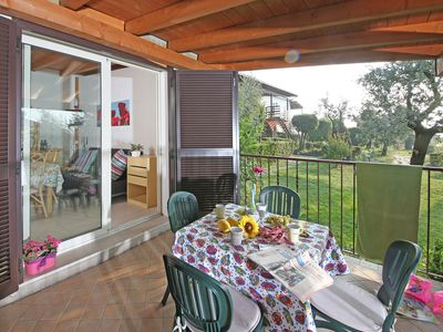Photo for 1BR House Vacation Rental in Villaggio Sanghen, Lombardia