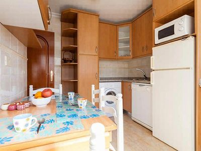 Photo for Nice apartment with Wifi & free underground parking