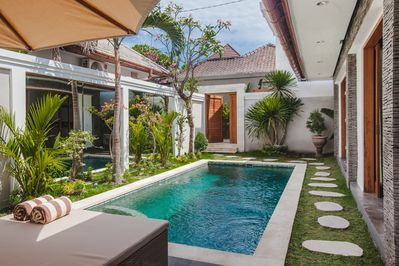 Cozy Villa 1, one Bedroom, Sanur