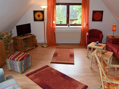 Photo for Apartment / app. for 4 guests with 67m² in Bendfeld (287)