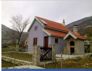 Photo for MILKA MOUNTAIN HOUSE - LOCATED IN THE DALMATIAN HINTERLAND IN THE MOUNTAIN KAMESNICA
