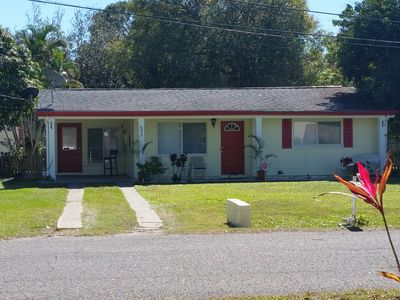 Photo for 2BR House Vacation Rental in Nokomis, Florida