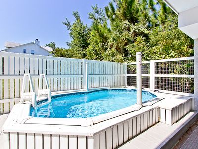 Photo for Spacious Custom-built Home with Private Pool and Beautiful Marsh View From Almost Every Room