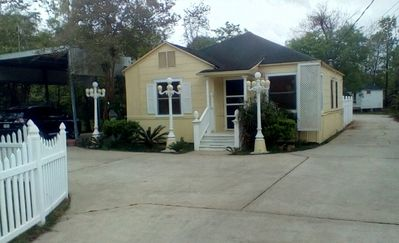 Photo for This location has it all for country comfort near the bay and beach!