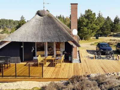 Photo for Modern Holiday Home in Jutland with Terrace
