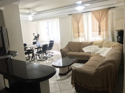 Photo for QD MAR 3QTS, AIR COND, WIFI, PRIVATE GARAGE IN THE CITY CENTER