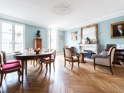 Photo for Rue du Faubourg Montmartre by onefinestay