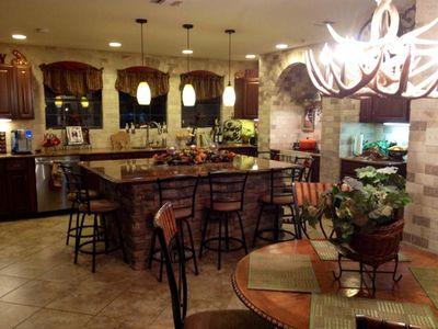Photo for CODY'S HAPPY TRAILS RANCH New Braunfels Tx!
