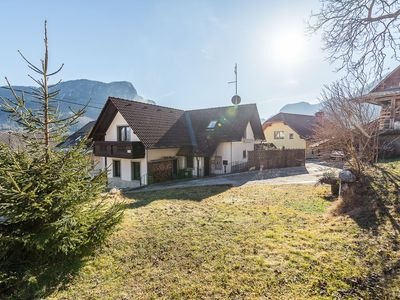 Photo for Bela Cottage, Lakes Bled and Bohinj