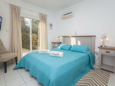 Photo for Hesperides Gardens 2 bedroom Apt | Paphos