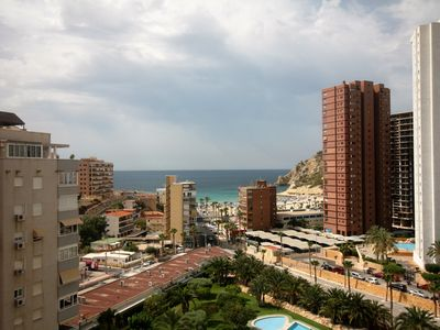Photo for A16 - Calasol - Apartment for 6 people in Cala de Finestrat