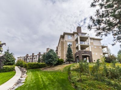 Photo for Pinnacle Pointe Golf Resort Two Bed One Bath Condo 2311