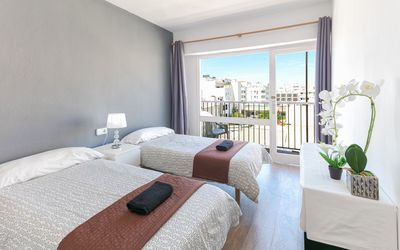 Photo for Tourist Apartment (One key) - Ibiza - Wifi - 10 mins from the beach (C)