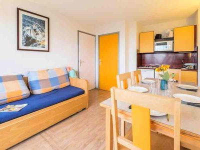 Photo for Residence Pierre & Vacances La Corniche Beach ** - 2 Room Apartment 6 People Standard