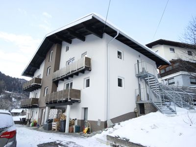 Photo for Beautiful apartment for 4 guests with WIFI, TV, balcony and parking