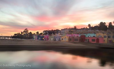 Photo for Capitola Beach - Colorful Historic 'Venetian Court #8'!!
