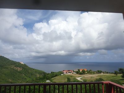 Photo for Seaview Apartment in Exclusive Caribbean Golf Community