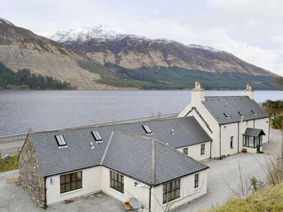 Photo for 4 bedroom accommodation in Letter Finlay, near Spean Bridge