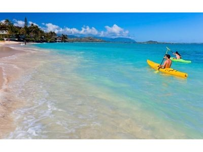 Photo for Prime Location in Kailua and Close to the Beach!!!