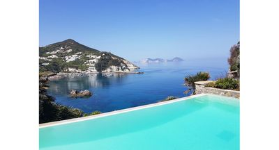 Photo for PONZY - Villa for 8 people in Ponza