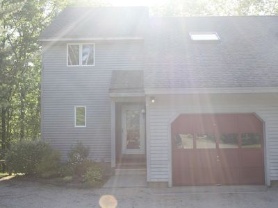 Photo for Beautiful 3 Bdrm Twnhse close to all winter activities, restaurants and shopping