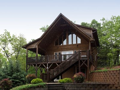 Photo for BOOK NOW! ALMOST HEAVEN - Carolina Properties Vacation Rentals