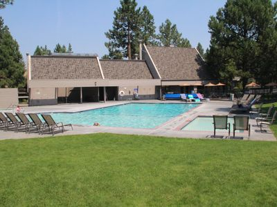 Photo for Bend Resort near Slopes and Downtown