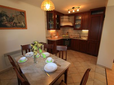 Photo for Apartments Robić (62571-A4) - Selce (Crikvenica)