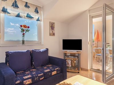 Photo for Apartment ideal for 2 - 4 persons (2+2)