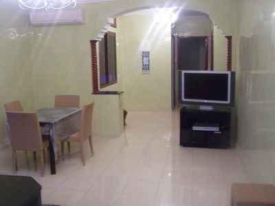 Photo for Beautiful apartment on Marrakech