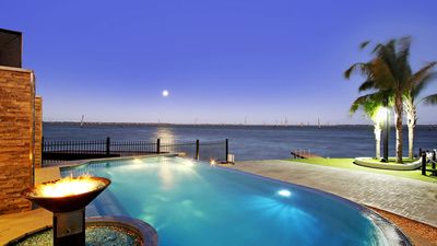 Photo for Absolute Waterfront - Lang Street Luxury Retreat