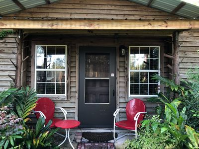 Photo for 2BR Cottage Vacation Rental in Williston, Florida