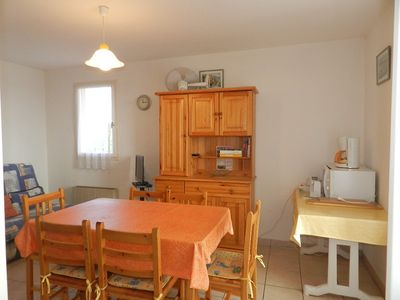 Photo for -20% - 3 ROOMS Bright and spacious Well equipped with garage.