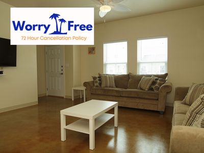 Photo for Brand New 3/2 Townhouse with Heated Pool & Close to the Beach