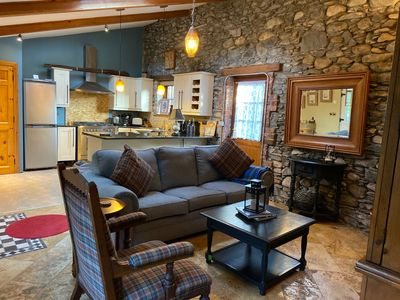 Photo for Charming 1 Bedroom Cottage at The Priory Killarney