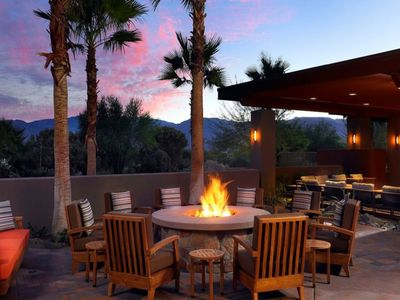 Photo for 3 NIGHTS 4/17/2020 - 4/20/2020 @ COACHELLA - UPSCALE WESTIN DESERT WILLOWS VILLA