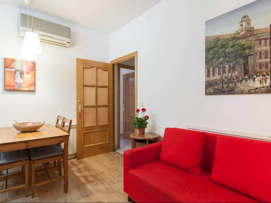 INCREDIBLE FLAT, GREAT LOCATION BY PLAZA ESPANA