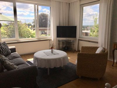 Photo for Top apartment in dream location in the east of Hamburg (also long-term rental)