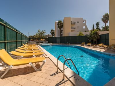 Photo for Lovely 1 Bedroom Apartment Close to the Marina and the Beach