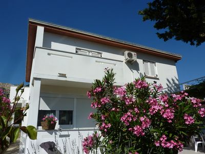 Photo for Apartment Milazzi with 3 Double Rooms and Terrace